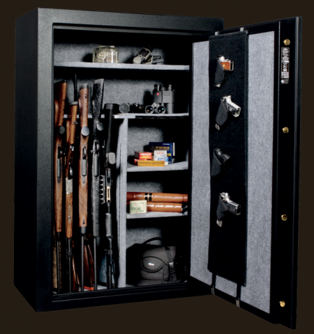 Gun Safes | Reliable Lock and Safe