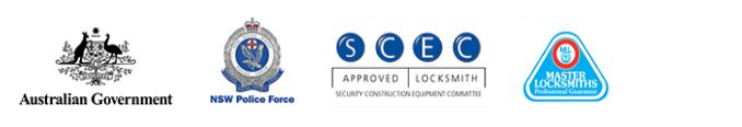 WE ARE NSW POLICE FORCE & SCEC APPROVED FOR AUSTRALIAN GOVERNMENT